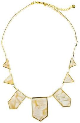 House of Harlow 1960 Classic Station Necklace Gold House of Harlow 1960 Classic Station Necklace
