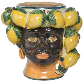 Alessi CERAMICHE Vase