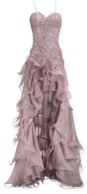 Unique Effie Gown