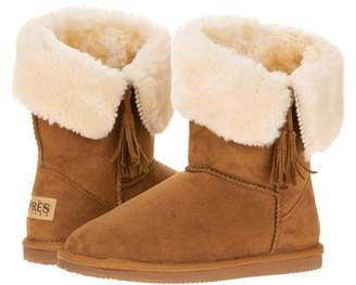 Apres Women's Tassel Boot