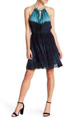 Gypsy 05 Gypsy05 Tie Dye Ruffle Dress