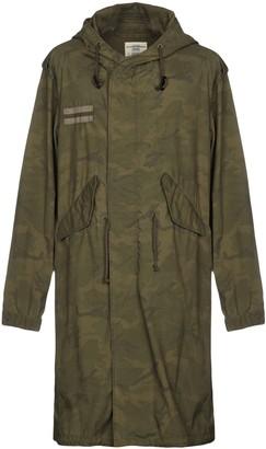 Kent & Curwen Overcoats