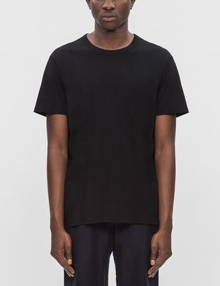 Reigning Champ Ringspun Jersey S/S T-Shirt $50 thestylecure.com