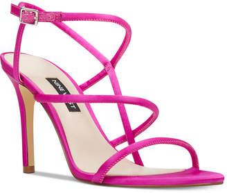 Nine West Merica Dress Sandals Women's Shoes