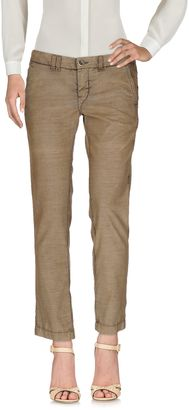 CYCLE Casual pants $146 thestylecure.com