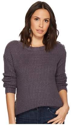 Kensie Punk Yarn Sweater KS1K5680 Women's Sweater