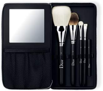 Christian Dior Backstage Brush Pouch