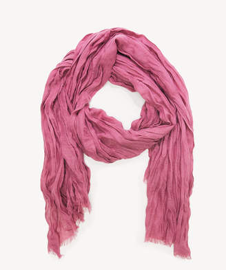 Sole Society Women's Lightweight Scarf Berry From