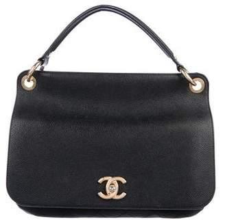 Chanel 2017 Caviar Flap Bag