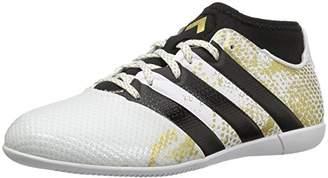 adidas Boys' ACE 16.3 Primemesh Indoor Soccer Shoes,Little Kid
