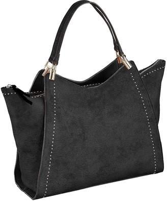Heine Stud Detail Bag