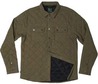 Hippy-Tree Hippy Tree Stout Shirt Jacket - Men's