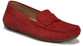 Naturalizer Brynn Suede Loafer - Wide Width Available
