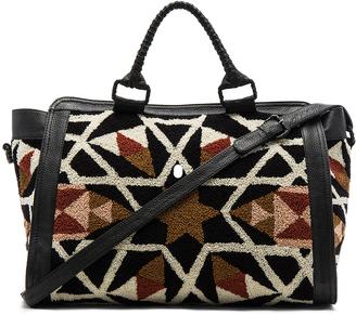 Cleobella Eryn Travel Bag $435 thestylecure.com