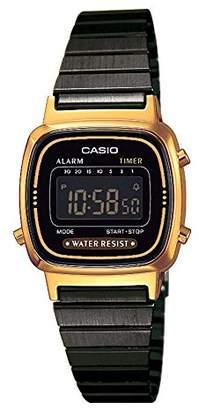 Casio Collection Women's Watch LA670WEGB-1BEF