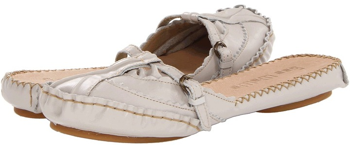Gee WaWa Real (Natural) - Footwear