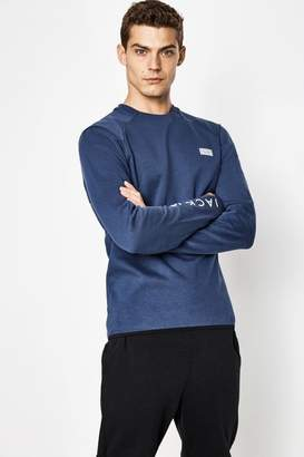 Jack Wills Whellock Gym Sweatshirt