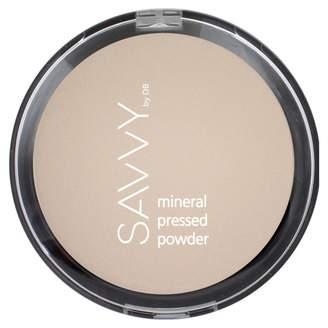 Savvy Mineral Pressed Powder 10 g