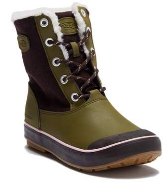 Keen Elsa Wool Lined Waterproof Boot