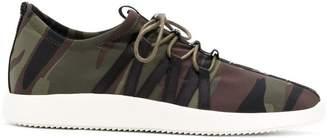Giuseppe Zanotti Design Ross sneakers