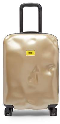 Crash Baggage - Icon 55cm Cabin Suitcase - Womens - Gold