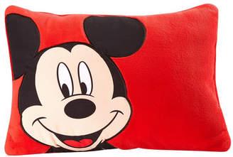 Carter's Disney Mickey Mouse Toddler Pillow Bedding