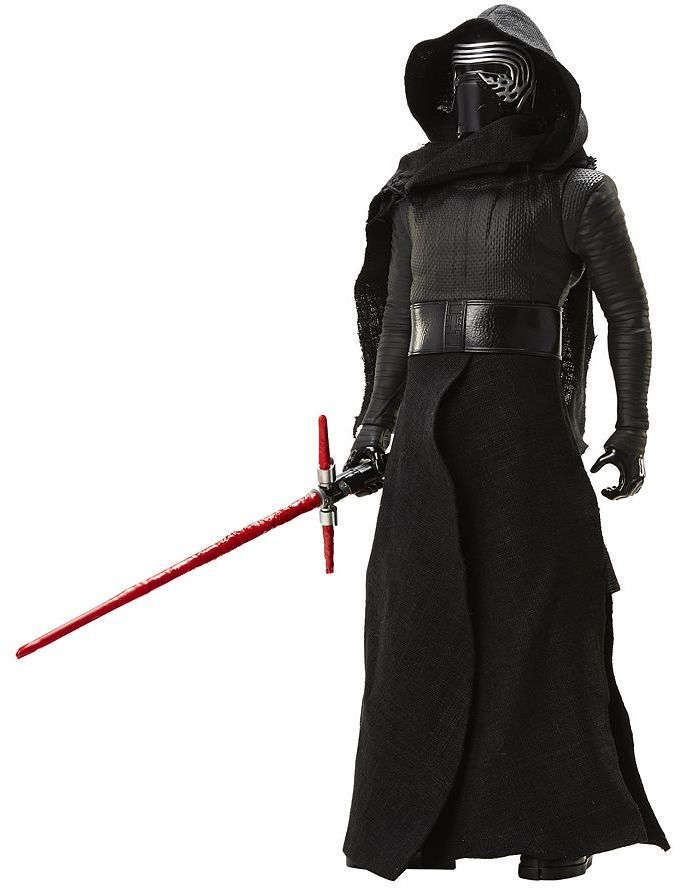 Star Wars: Episode VII The Force Awakens 18-in. Kylo Ren Figure