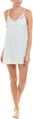 Betsey Johnson Blue By Chemise