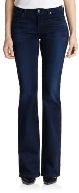 7 For All MankindKimmie Bootcut Jeans