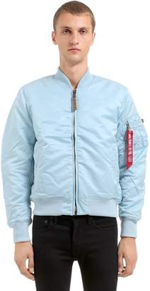 Mens Blue Bomber Jacket Shopstyle Uk