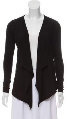 Zadig & Voltaire Merino Wool Lightweight Cardigan
