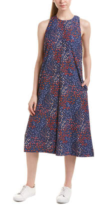 French Connection Eso Frances Evening Dew Jumpsuit