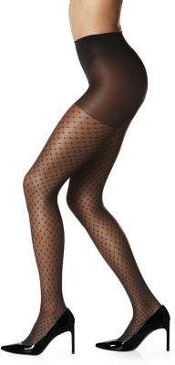 Berkshire Sheer Diamond Pantyhose