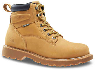 Wolverine Floorhand Steel Toe Work Boot - Men's