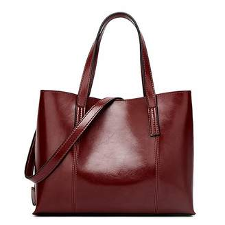 Utby Ladies Tote, Simple Shoulder Crossbody Bag, Women's Hand Bag Large Designer Women's Hobo