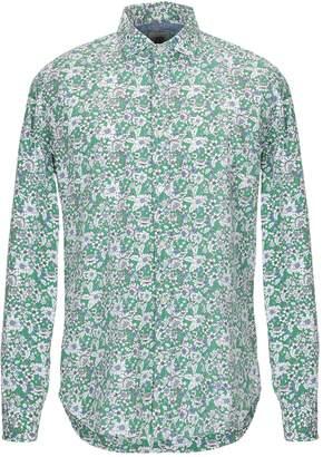 Henry Cotton's Shirts - Item 38816328UP