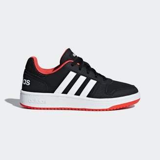 adidas (アディダス) - Adihoops 2.0 K