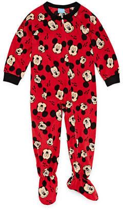 Disney One Piece Pajama Set - Boys