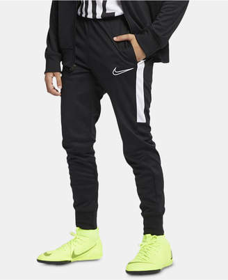 0dfdfdeff Nike Big Boys Dri-fit Academy Soccer Pants