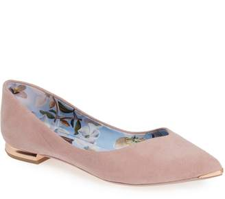 95d98671989a91 Ted Baker Flat Shoes - ShopStyle Canada