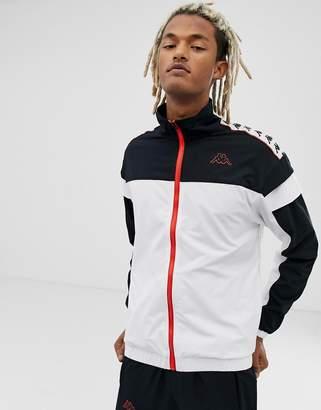 Kappa Aaron jacket