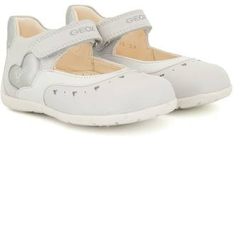 Geox Kids Kaytan closed-toe sandals