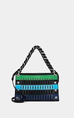 Sonia Rykiel Women's Le Baltard Leather Double Shoulder Bag