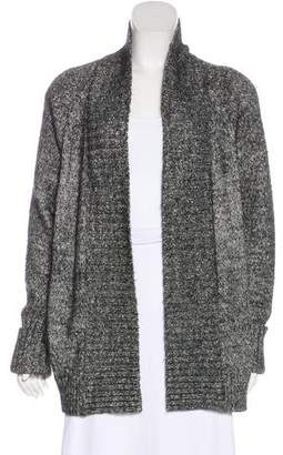 J Brand Rib Knit Long Sleeve Cardigan