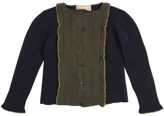 La Stupenderia Knit Cardigan