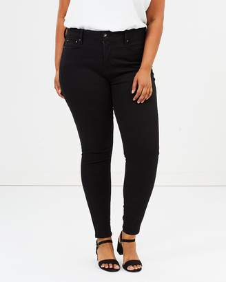The Pin Up Jeans