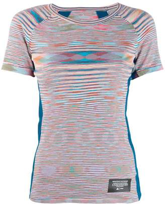adidas X Missoni City Runners Unite T-shirt