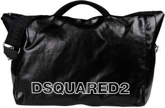 DSQUARED2 Travel & duffel bags - Item 55016118TB