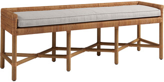 Coastal Living Pull Up Bench