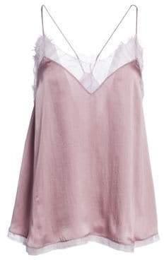 IRO Berwyn Silk Camisole